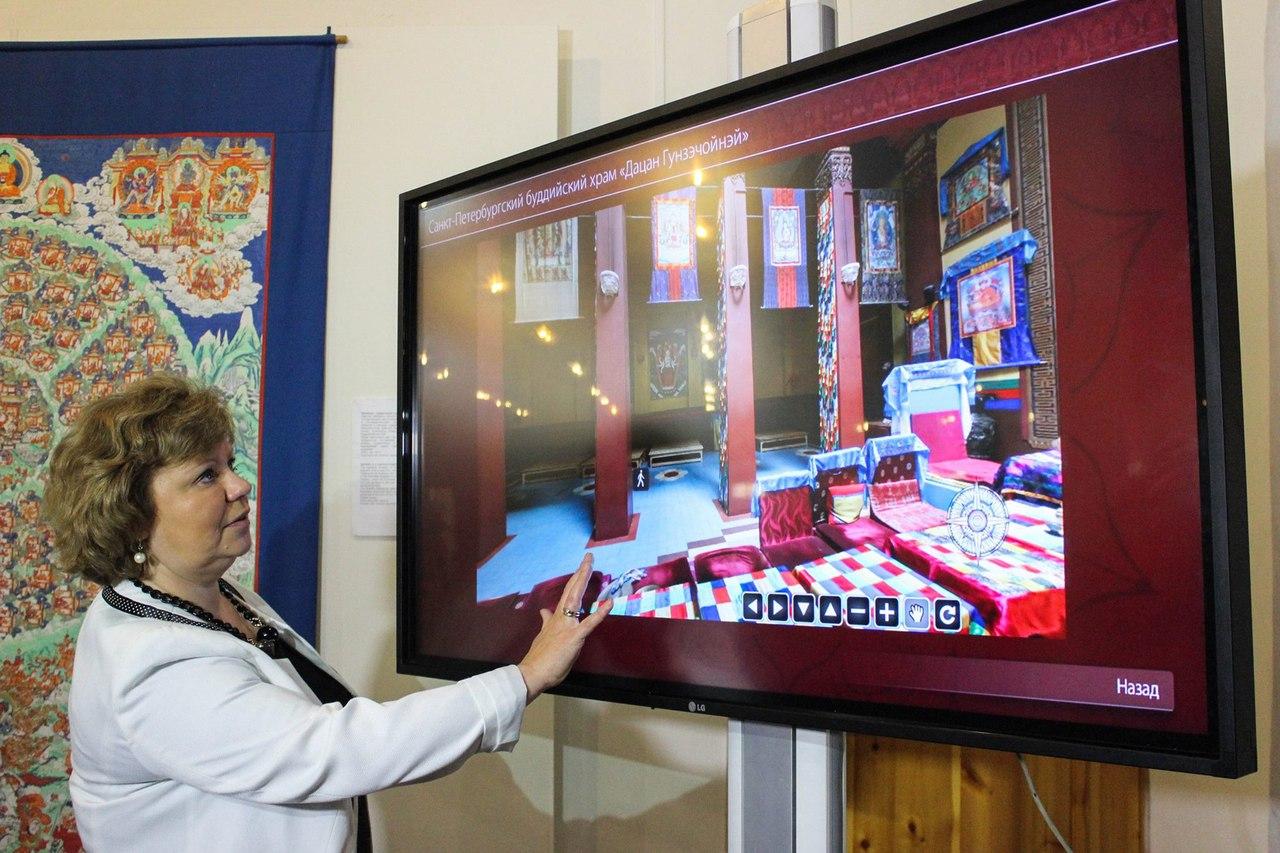 Создание и использование электронных выставок в библиотеке 59